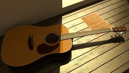 Musica al meriggio