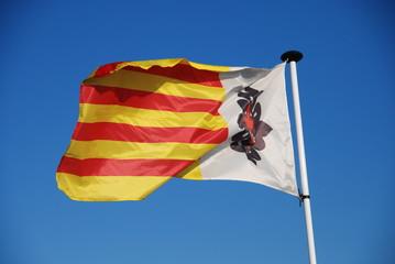 bandera peñiscola