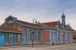 La gare d'Abbeville - 23012987