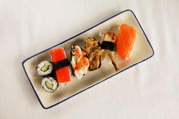 Basic Sushi Set