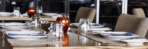 restaurant panoramique - 23019712
