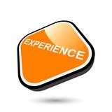 erfahrung experte business zeichen symbol poster