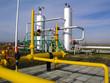 Leinwanddruck Bild - Pipeline