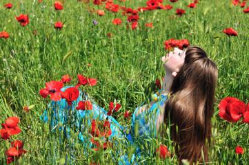romance in field