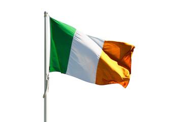 Bandiera irlandese