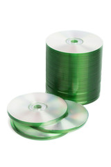 cd disk stack isolated