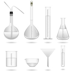 Chemical Science Tools Vector