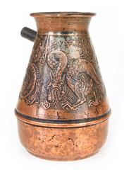 Turk coffeemaker