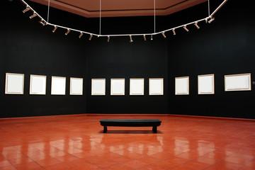 Galeria Exposicion museo