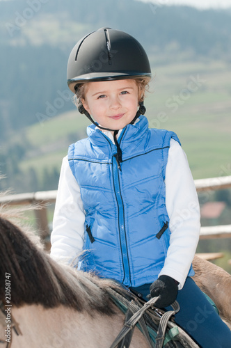 Little jockey