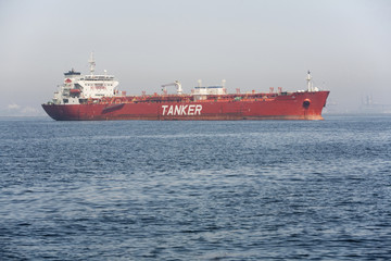 Oil Tanker 1 no logo