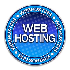 Sticker - Webhosting (01)