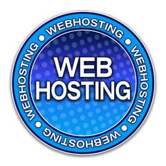 Sticker - Webhosting (01)