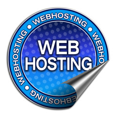 Sticker - Webhosting (02)