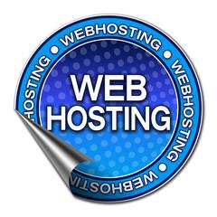 Sticker - Webhosting (03)