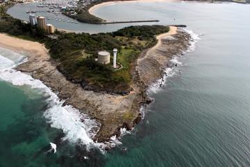 Port Cartwright, Sunshine Coast Australia