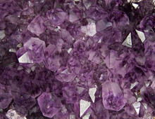 Amethyst texture