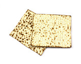 Top Bottom Matzo Crackers