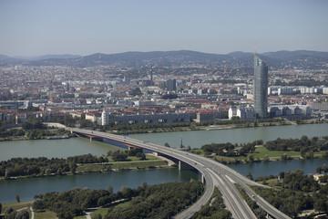 Wien PanoramabildWien,