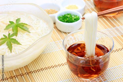 Canvas Granen Japanese thin noodles