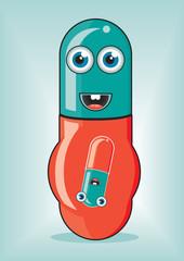 Pregnancy Friendly Pill