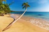 Tropical beach, Mak island, Thailand