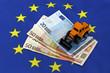 Baustelle Europäische Union