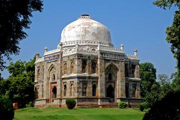 New Delhi, Lodhi Garden