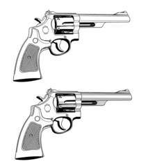 拳銃(大型)002