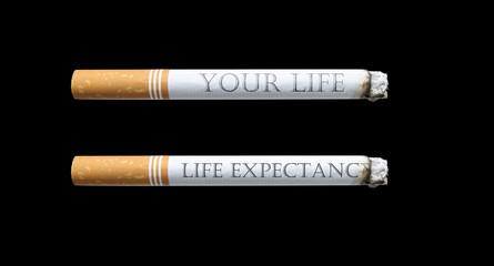 禁煙タバコ