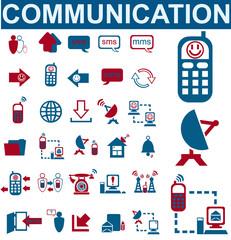 знаки коммуникации