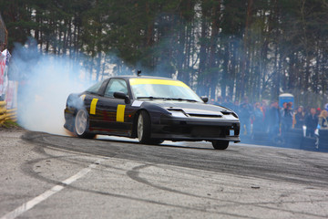 Drift car