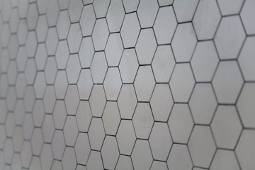 Hexagogonal Tiles