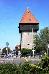 Konstanz - Rheintorturm