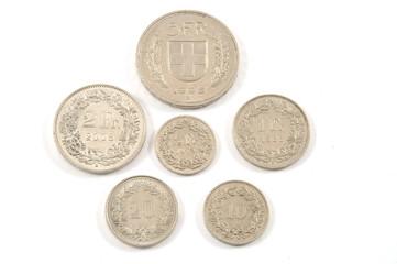 Schweizer Franken