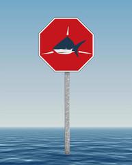 Stop au massacre des requins