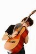 Musicista rock