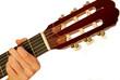 Tastiera di chitarra
