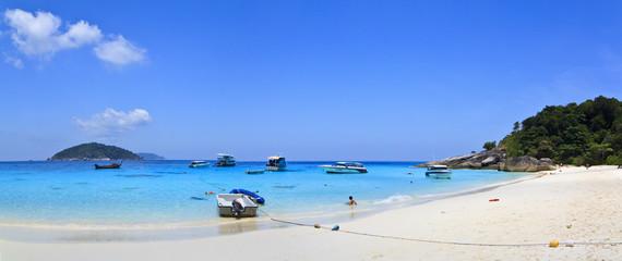 kor 4 similan island beach