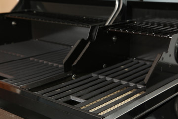 BBQ Grill Cooking Surface