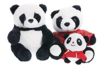 Family of Panda