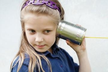 Toy- telephone