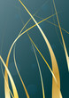 Eps10 Abstract gold background