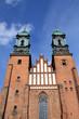 Dom in Posen (Poznan)