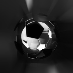 sport, calcio, pallone
