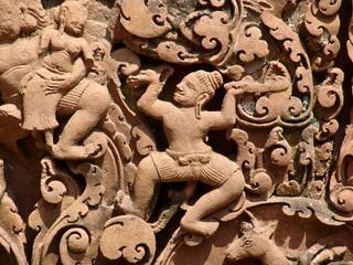 Angkor Wat - Banteay Srei Temple nb. 21