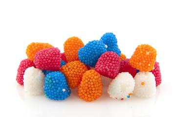 Dutch berry fruit candy