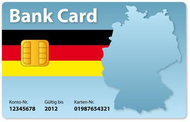 Bank Karte