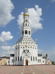 Church of Saint Peter and Saint Paul, Prokhorovka, Russia