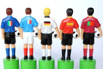 Topteams Europa